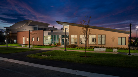The Wellness Learning Center